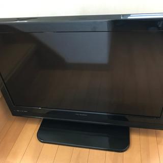 2011年製 美品 DX BROADTEC (フナイ)32v型 ...