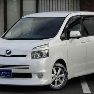 トヨタ ヴォクシーZ✨入庫しました✨✨✨