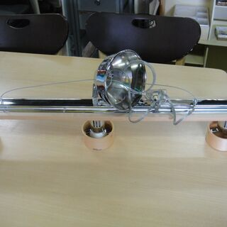 ダウンライト型3灯スポットライトHP-330 45W球✕…