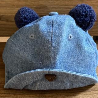 プティマイン♡帽子