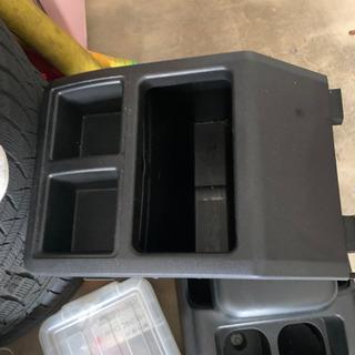 【ネット決済】200系 ハイエース 専用設計 ゴミ箱