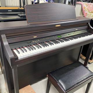 お薦め品‼️KAWAI最高グレード‼️ 電子ピアノ CA91R ...