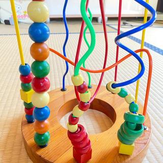 【8月7日まで限定‼️】知育玩具