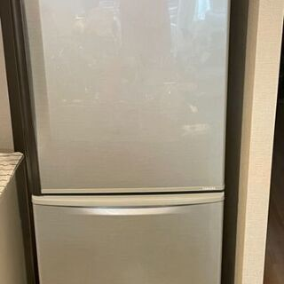 東芝ノンフロン冷凍冷蔵庫:GR-43ZX 432L
