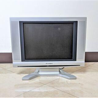 液晶テレビ(地デジ非対応)