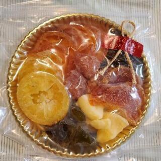 国産ドライフルーツ食べ比べ7種セット(100g)