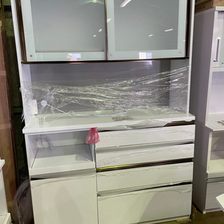 激安食器棚!ガチで買いです!買って損なし!14万円