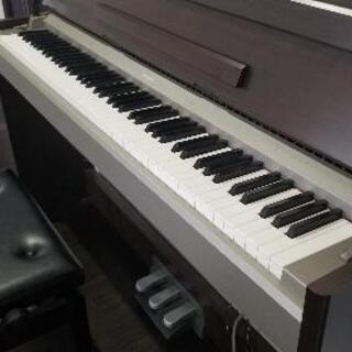 【ネット決済・配送可】電子ピアノ ヤマハ YDP-S31|2013年製