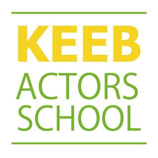 気軽に学べるオンライン演技教室『KEEB』