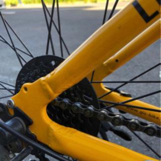 HUMMER 自転車マウンテンバイク美品