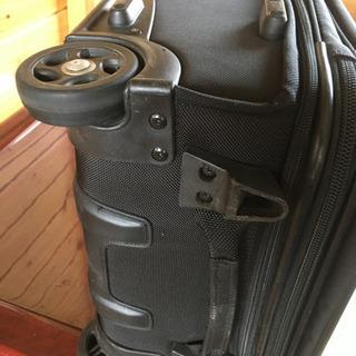 【旅行鞄/キャリーケース】旅行用バッグ - 靴/バッグ