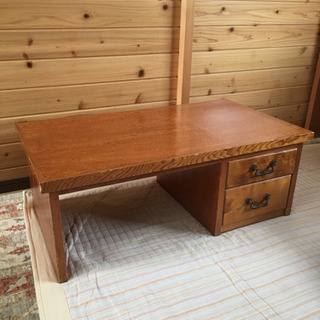 机 座卓 テーブル