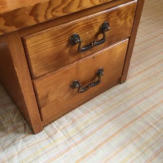 机 座卓 テーブル  - 家具