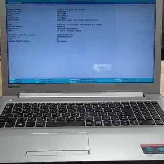 【ネット決済・配送可】**Lenovo Ideapad 310-...