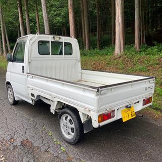 激安 軽トラック
