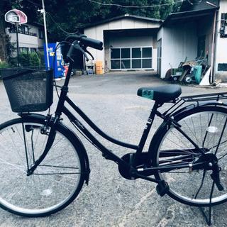 ②58番✨自転車‼️