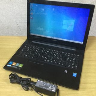 ノートPC   lenovo G50-70 20351 i5  ...
