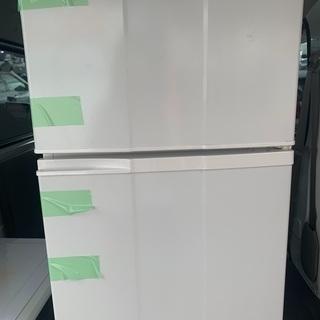 2ドアタイプ 2011年製 ハイアール 冷蔵庫