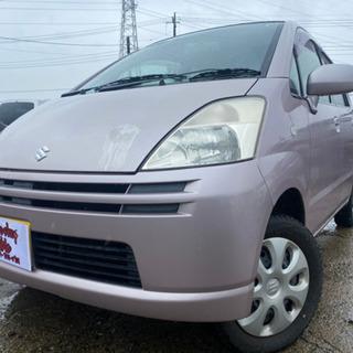 【支払い総額6.8万円】車検令和4年7月 MRワゴン Tチェーン...