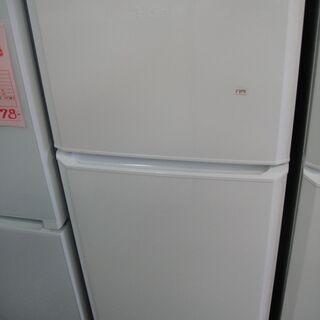 2018年製 Haier ハイアール 2ドア冷凍冷蔵庫 JR-N...