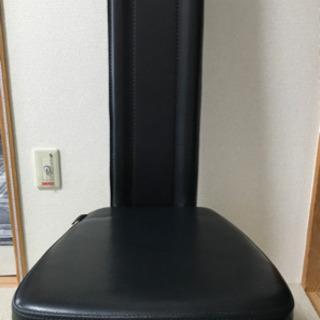 シートマッサージャー用 椅子