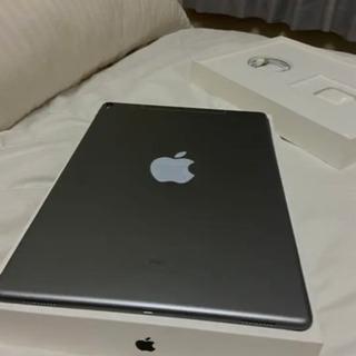 【ネット決済・配送可】iPadPro12.9 第2世代