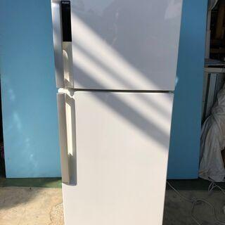 2014年製 ハイアールジャパン冷凍冷蔵庫 JR-NF225A...