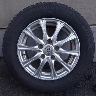 195/65R15 スタッドレスタイヤ その⑥