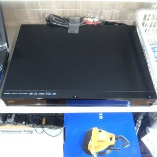 DXアンテナ BDレコーダー DXBS320 2011年製【モノ...