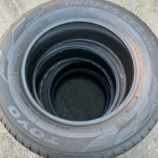 TOYO PROXES CF2 4本セット