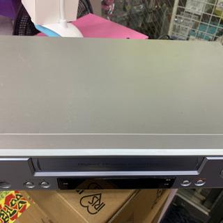 SANYO VHSビデオテープレコーダー VZ-H24