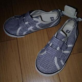 BabyGAP ベビーギャップ♪スニーカー シューズ 靴