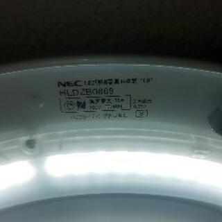 【決定済み】LED シーリングライト - 仙台市