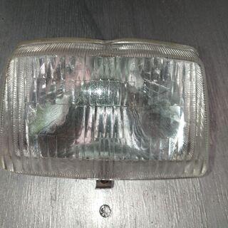 【ネット決済】50ccのヘッドライトセット