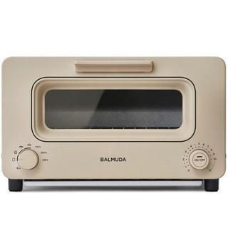 【新品】BALMUDA The Toaster ベージュ …