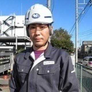 【社内禁煙】電気工事などの技術職/正社員/大田区/週休2日/賞与...