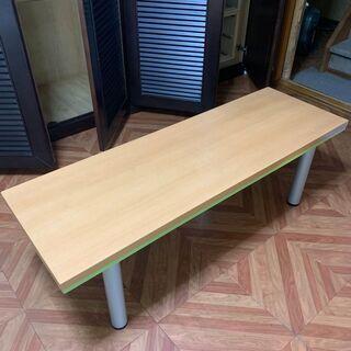 ローテーブル 無印良品ライク ニトリ風 IKEA的 シンプル ベ...