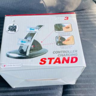 PS3のコントローラー充電スタンド