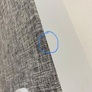 IKEAのスピーカー(30×30cm)