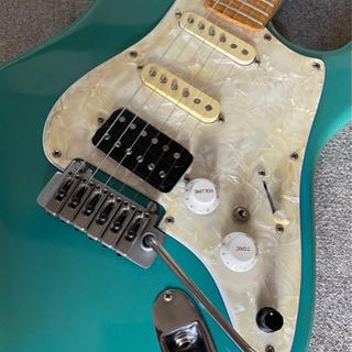 ビルローレンスギター
