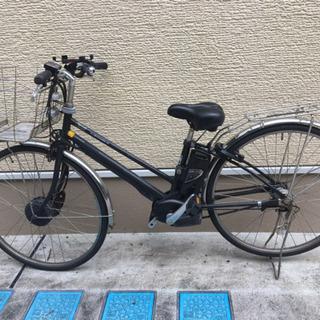【ネット決済】パナソニック電動自転車ビビチャージDT