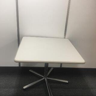オカムラ ミーティングテーブル ワークテーブル 正方形