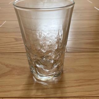 ガラスコップ 5点セット①