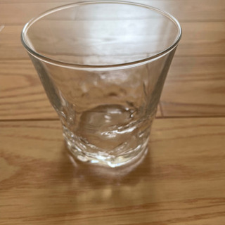 ガラスコップ 5点セット②