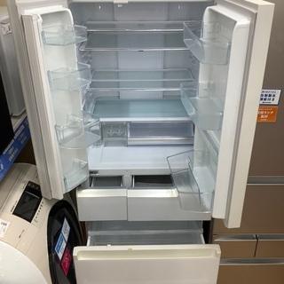 安心の6ヵ月保証付き!2014年製Panasonic(パナソニック)の6ドア冷蔵庫! - 名古屋市