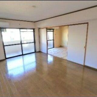 【初期費用5万円部屋】博多駅南の3LDKにこの初期費用で住める♪...