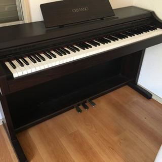 【ネット決済】カシオ電子ピアノ