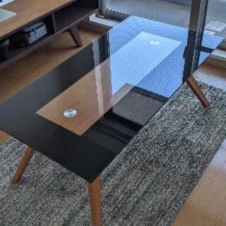 【ネット決済】【値下げしました】ローテーブル ほぼ新品