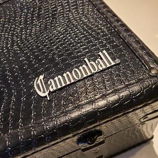 Cannonball アルト・サックス ケース