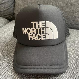 【ネット決済】THE NORTH FACE キャップ 新品未使用